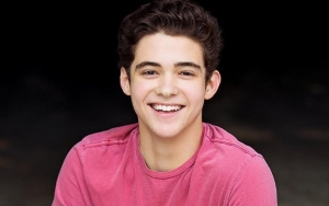 Joshua Bassett Scores Lead Role on 'High School Musical' TV Series