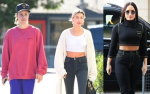 Justin Bieber and Hailey Baldwin Eyeing to Buy Demi Lovato's Mansion?