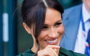 Find Out What Meghan Markle's Pregnancy Cravings Are