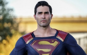 Report: Superman TV Series Is Coming to The CW