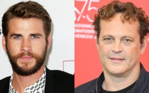 Liam Hemsworth and Vince Vaughn to Show Their Druggie Side in 'Arkansas'
