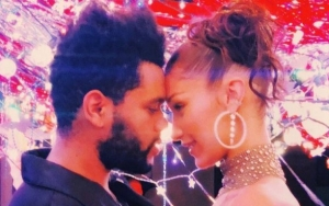 The Weeknd's Instagram Post Shows How Much He's Infatuated With Bella Hadid Even During Split