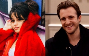 Video: Camila Cabello Treats Fans to Loved-Up Display With BF Matthew Hussey at Airport