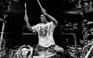 Travis Barker to Return to Blink-182 in Late October