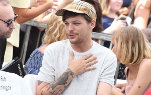 Did Louis Tomlinson Just Confirm One Direction Disbands for Good?