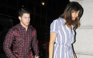 Nick Jonas and Priyanka Chopra Not in a Hurry to Tie the Knot Despite Previous Report