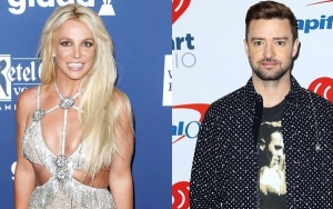 Britney Spears Trolls Ex Justin Timberlake in Work-Out Video, Fans Go Bananas