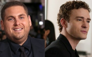 Jonah Hill Still Feels 'So Bummed' for Losing 'Social Network' Role to Justin Timberlake