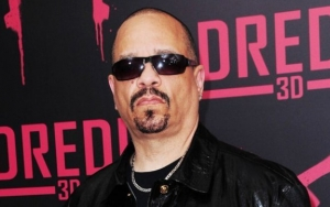 Ice-T Gets Special Police Treatment With Arrest for Evading Toll