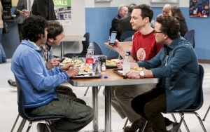Four of 'The Big Bang Theory' Stars Rule Forbes' Highest-Paid TV Actors 2018