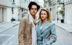 Lili Reinhart Takes Offense for Being Referred To as Cole Sprouse's Girlfriend
