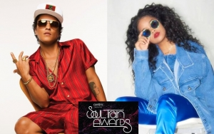 2018 Soul Train Awards: Bruno Mars Up Against H.E.R. in Three Nominations