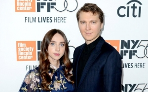 Paul Dano on Being First Time Father: I'm So Tired, But in Love