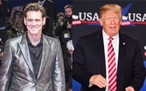 Jim Carrey Takes a Dig at Donald Trump: Shamelessness Is Mark of Villain