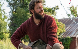 John Krasinski Confirms Existence of 'A Quiet Place' Ridiculous Unfinished Footage, Vows to Seal It
