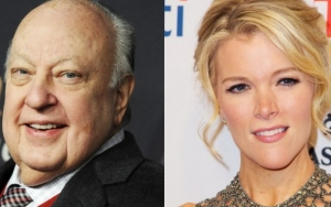 Showtime's Roger Ailes Series Scraps Megyn Kelly's Character