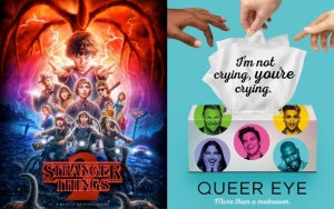 Find Out How Much 'Stranger Things' and 'Queer Eye' TV Stars Shockingly Earn Per Episode