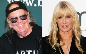 Neil Young Calls Daryl Hannah Wife in Profound Post for Gun Control