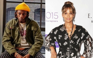 Joey Bada$$ to Work With Halle Berry on 'Boomerang' Reboot Series