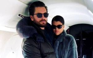 Sofia Richie Thinks Scott Disick Isn't as Excited About Their Relationship as She Is
