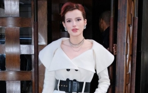 Bella Thorne Isn't Planning to Stop Sharing Nudity: 'No Filter, No Problem!'