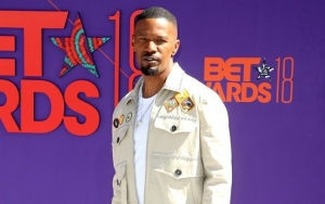 Jamie Foxx Committed to 'Spawn' Years Before Reboot Got a Go