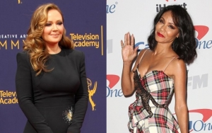 Leah Remini: My Sole Job Is to Get Jada Pinkett Smith Into Scientology