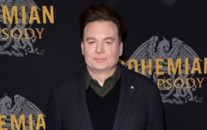 Mike Myers Picks Up Ideas for 'Austin Powers 4' From Son