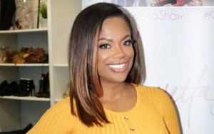 Kandi Burruss Plans to Have Baby No. 3 Via Surrogacy