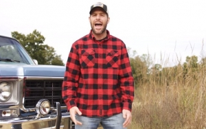 Mike Fisher Spoofs Carrie Underwood's 'Before He Cheats' With Deer-Hunting Twist
