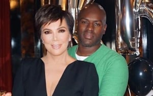 Kris Jenner's BF Corey Gamble Makes Her Feel Like a 'Boss' for 63rd Birthday