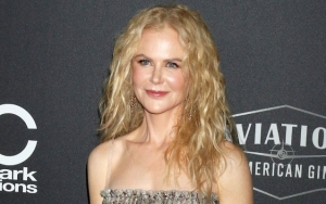 Nicole Kidman Allows Children to Be Scientologist to Show Unconditional Love