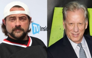 California Wildfires: Kevin Smith Seeks Aids in Horse Rescue, James Woods Assists in Missing People