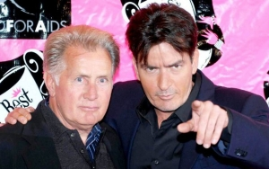 Martin Sheen Assures His Safety After Charlie Sheen Makes Online Plea