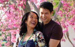 Harry Shum Jr.'s Wife Pregnant With Their First Child