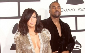 Kim Kardashian and Kanye West Praised for Saving Entire Block From California Wildfires