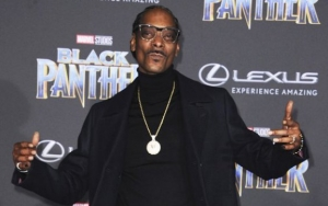 Snoop Dogg to Be Honored With a Star on Hollywood Walk of Fame