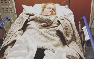 Pregnant Amy Schumer Shares Second Trimester Distress Due to Hyperemesis