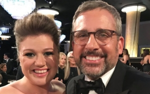 Here Is Why Steve Carell Was So Nervous of Meeting Kelly Clarkson