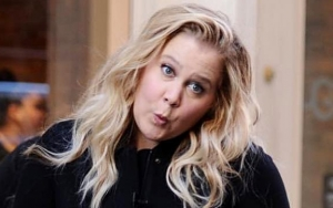 Amy Schumer Has Gone Back to Work After Battle With Severe Morning Sickness