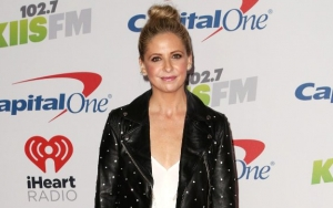 Sarah Michelle Gellar's Controversial 'Thinspiration' Post Is Meant as 'Humor'