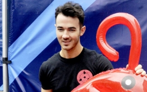 Kevin Jonas Claims to Have Lost His Groove After Birth of First Daughter