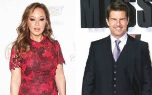 Leah Remini Reveals Tom Cruise's Role in Abuses Within Church of Scientology