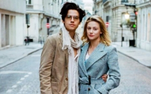 Cole Sprouse Meets Lili Reinhart's Family on Thanksgiving