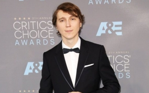 Paul Dano Gushes Daughter Gives Special Meaning to Thanksgiving
