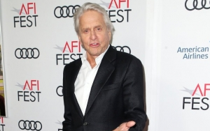 Michael Douglas Warns His Teenage Children About Inheriting His Addiction Gene
