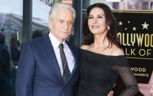 Michael Douglas Almost Blew His Chance With Catherine Zeta-Jones for This Very Reason