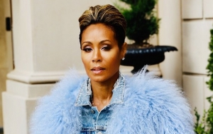 Jada Pinkett-Smith Adamant She Will Lose Her Cool in Divorce Battle