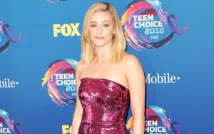 Lili Reinhart Hopes to Stay Away From High School Characters Post-'Riverdale'