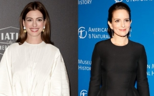 Amazon's Anthology 'Modern Love' Adds Anne Hathaway and Tina Fey Into Its Star-Studded Cast